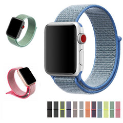 Sport Loop Apple Watch Band - OzStraps