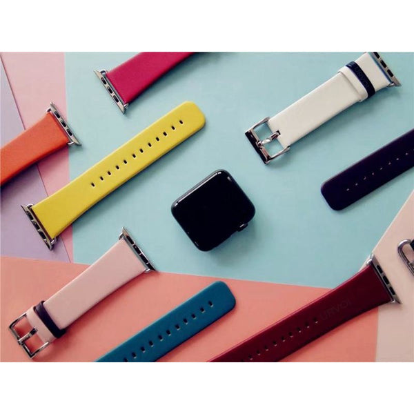 Deux Hue Apple Watch Band | OzStraps