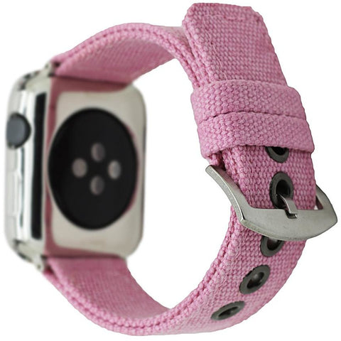Canvas Apple Watch Band | OzStraps