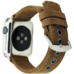 Canvas Apple Watch Band - OzStraps