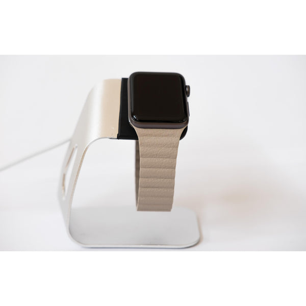 Leather Loop Apple Watch Band | OzStraps