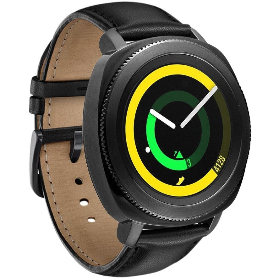 Leather Samsung Gear Sport Band | OzStraps