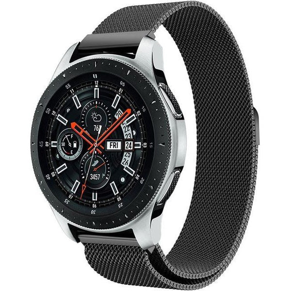 Milanese Loop Samsung Galaxy Watch Band | OzStraps