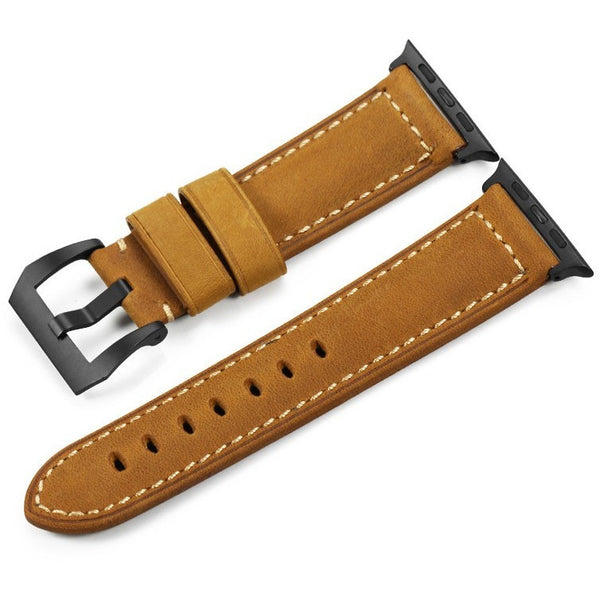 Italian Vintage Dawn Apple Watch Band | OzStraps