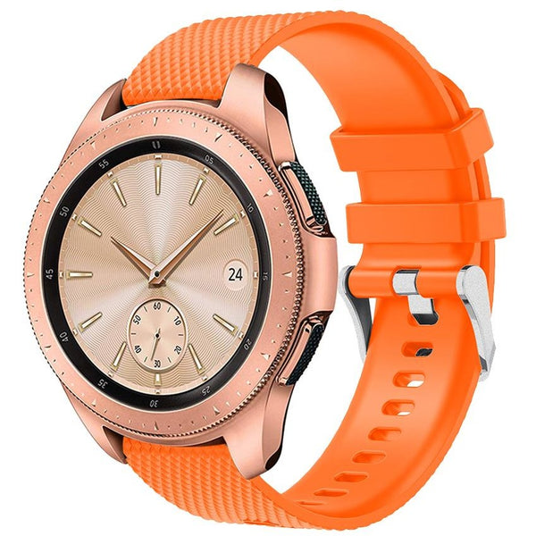 Silicone Samsung Galaxy Watch Band | OzStraps