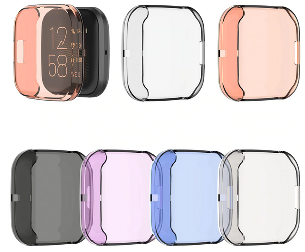 Fitbit Versa 2 TPU Protection Case