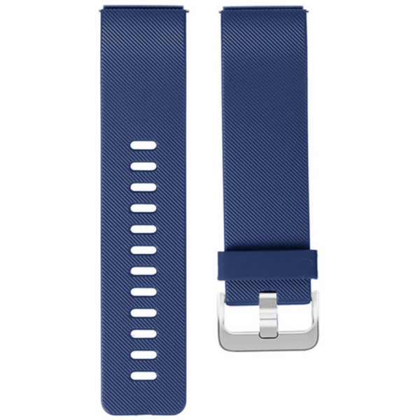 Silicone Fitbit Blaze Bands | OzStraps