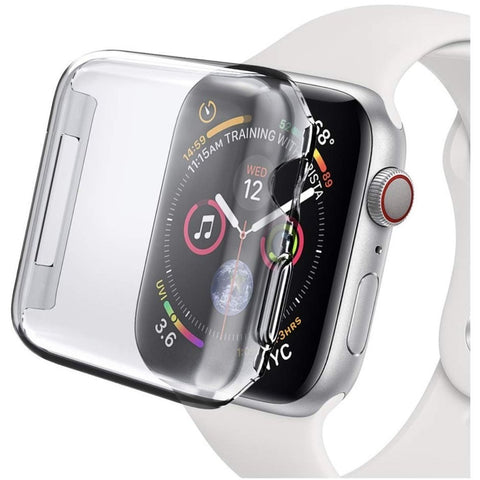 Apple Watch TPU Protection Case (Series 4) | OzStraps
