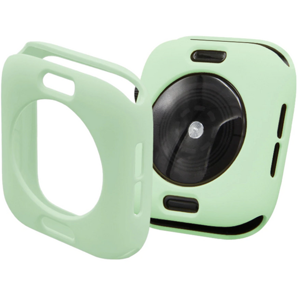 Apple Watch Soft Pastel TPU Protection Case (Series 4) | OzStraps
