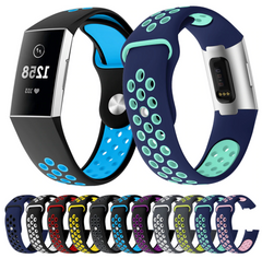 Sports Fitbit Charge 3 Bands | OzStraps
