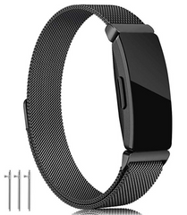 Milanese Loop Fitbit Inspire HR / Ace 2 | OzStraps