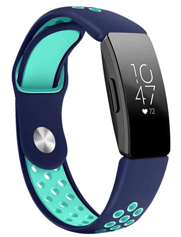 Sports Fitbit Inspire HR / Ace 2 | OzStraps