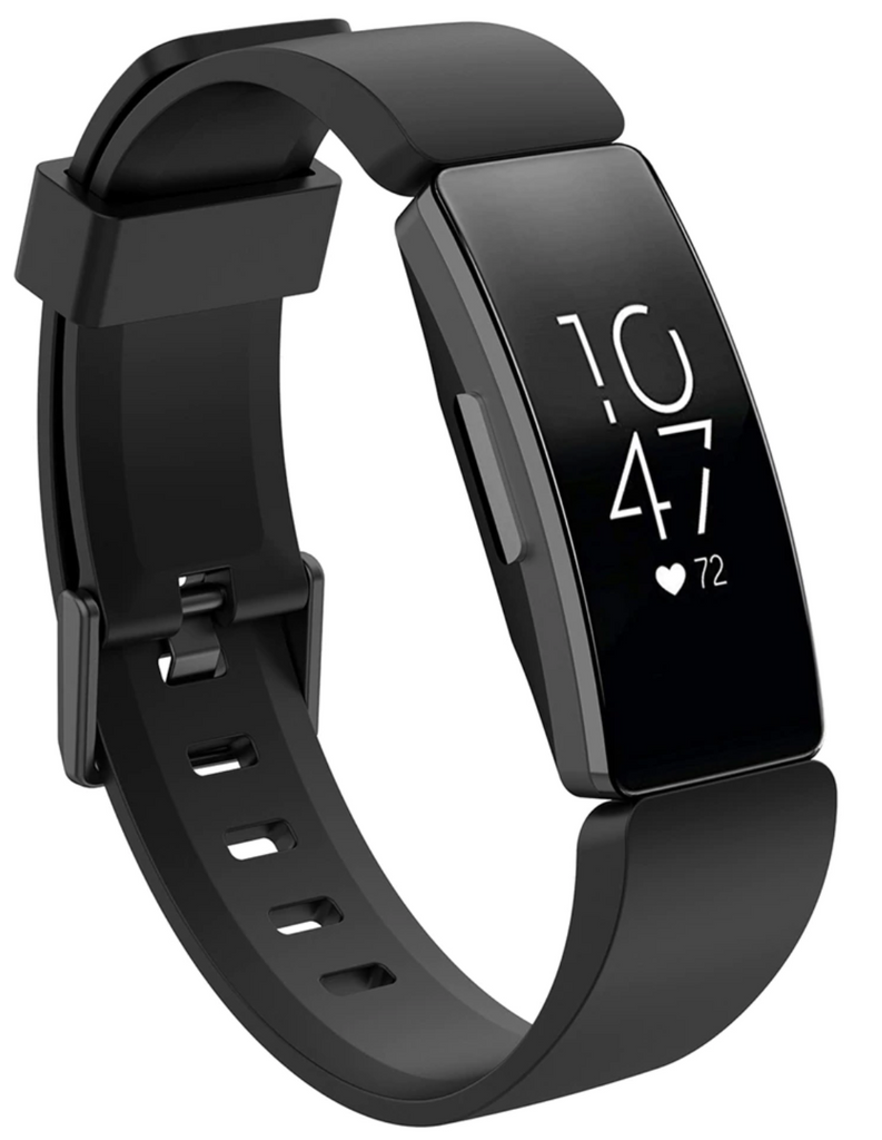 Silicone Fitbit Inspire HR / Ace 2 Band | OzStraps