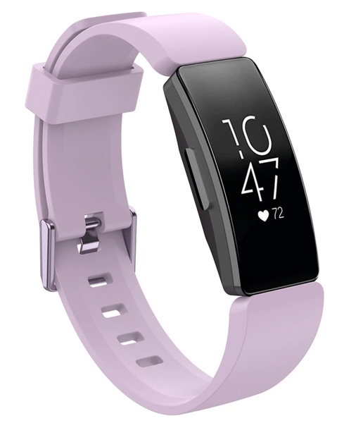 Silicone Fitbit Inspire HR / Ace 2 | OzStraps