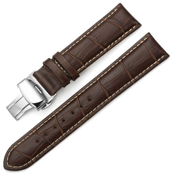 The Mayfair Brown (Tan) | OzStraps