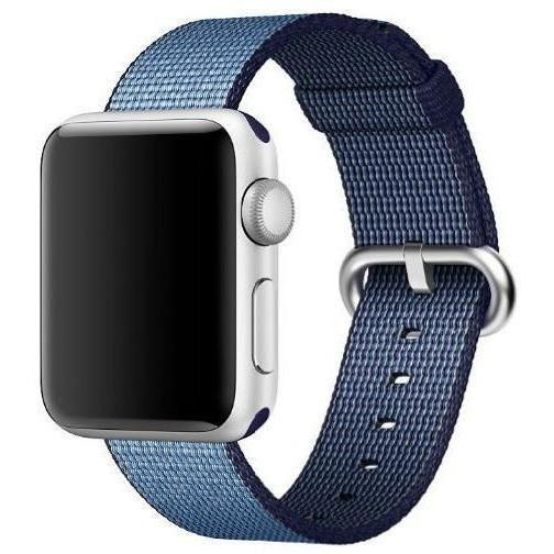 Woven Nylon Apple Watch Band | OzStraps