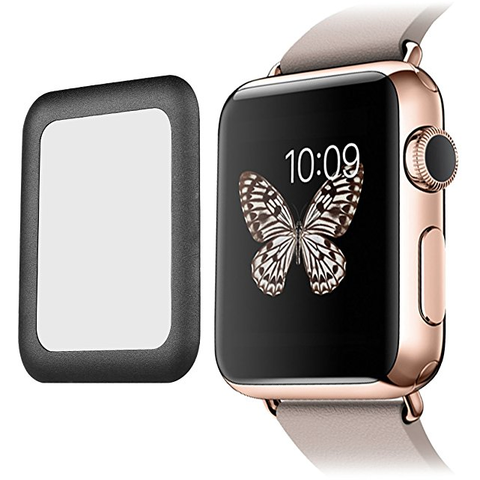 Apple Watch Tempered Glass Screen Protector (Series 0/1/2/3) - OzStraps