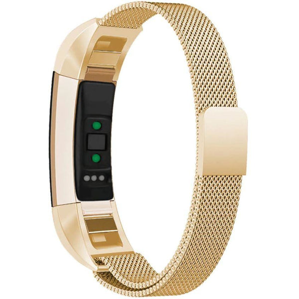 Fitbit Alta Milanese Loop Bands | OzStraps