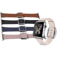 Modern Buckle Apple Watch Band | OzStraps