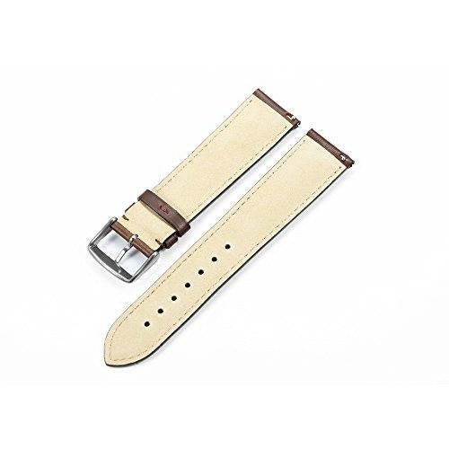 3 Pin Quick Release French Calf Leather | OzStraps