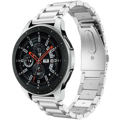 Classic Stainless Steel Samsung Galaxy Watch Band | OzStraps