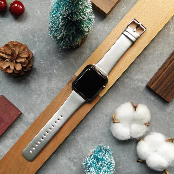 Metallic Series Apple Watch Band | OzStraps