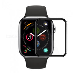 Apple Watch Tempered Glass Screen Protector (Series 4/5/6/SE) | OzStraps