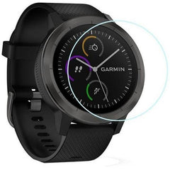 Garmin Vivoactive 3 Tempered Glass Protector | OzStraps