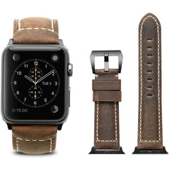 Italian Vintage Eclipse Apple Watch Band | OzStraps