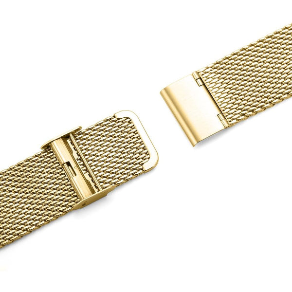 Stainless Steel Mesh Band | OzStraps