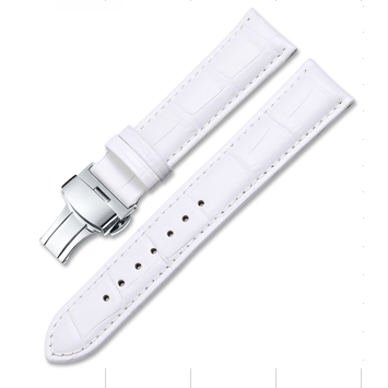 The Boston White | OzStraps