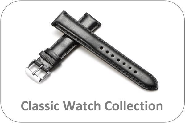 Leather Watch Bands Straps OzStraps Australia