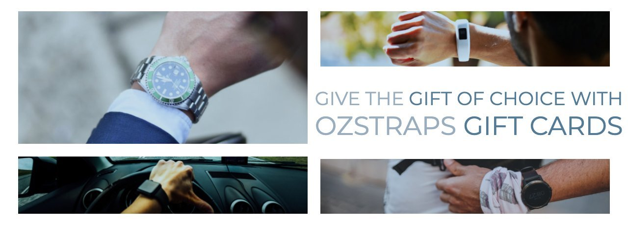 Buy OzStraps Gift Cards - OzStraps