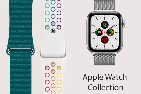 Apple Watch Collection Watch Bands OzStraps Australia