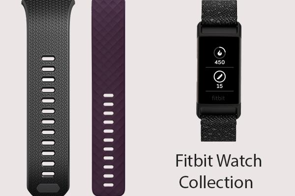 Fitbit Collection Watch Bands OzStraps Australia