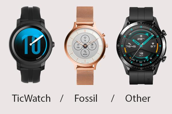 Other Bands Smartwatch OzStraps