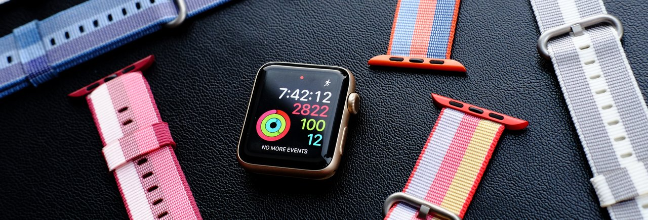 Buy Apple Watch Bands - OzStraps