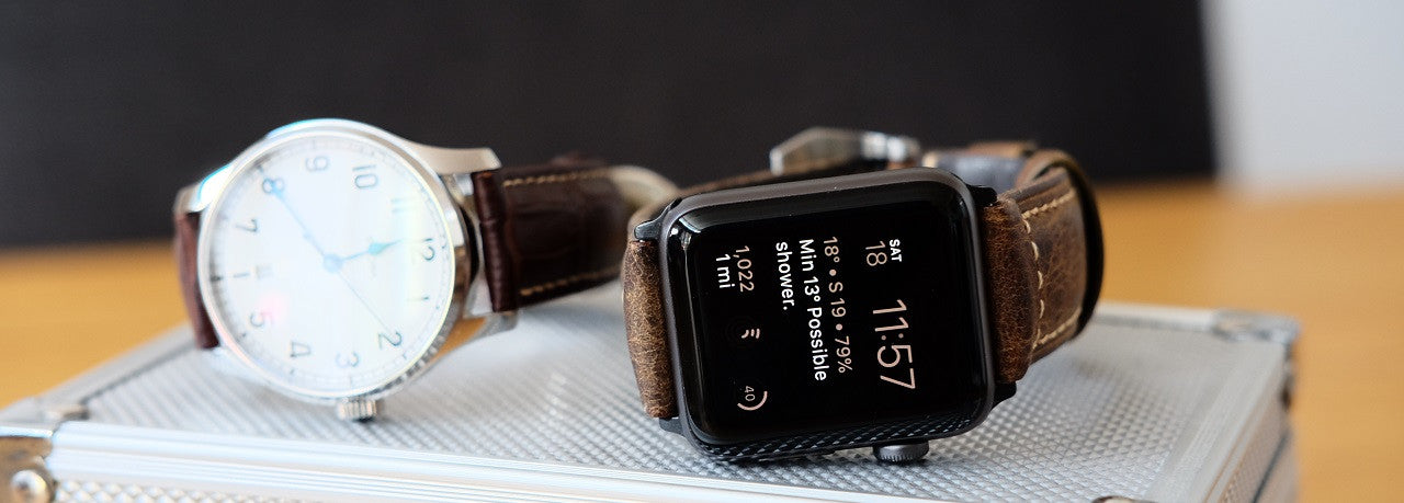 Apple Watch Bands Australia | OzStraps