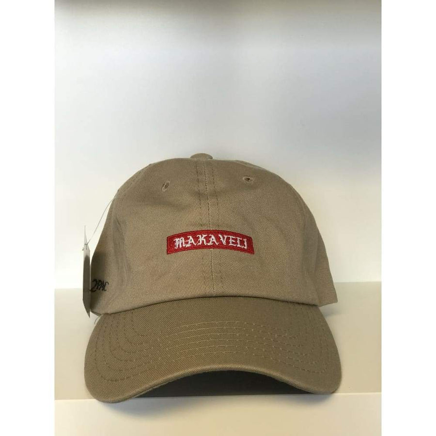 Makaveli Dad Hat