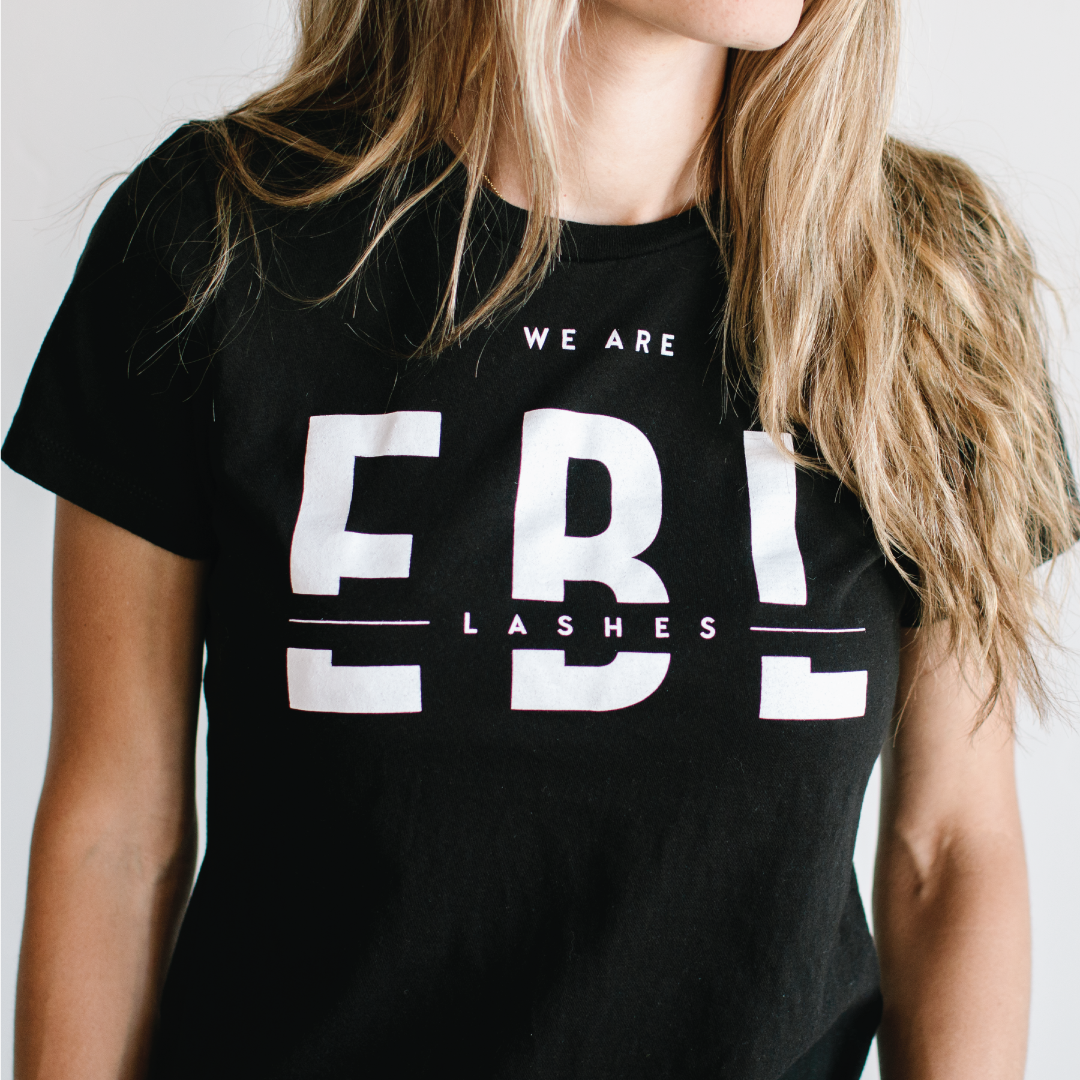 We are EBL Shirt