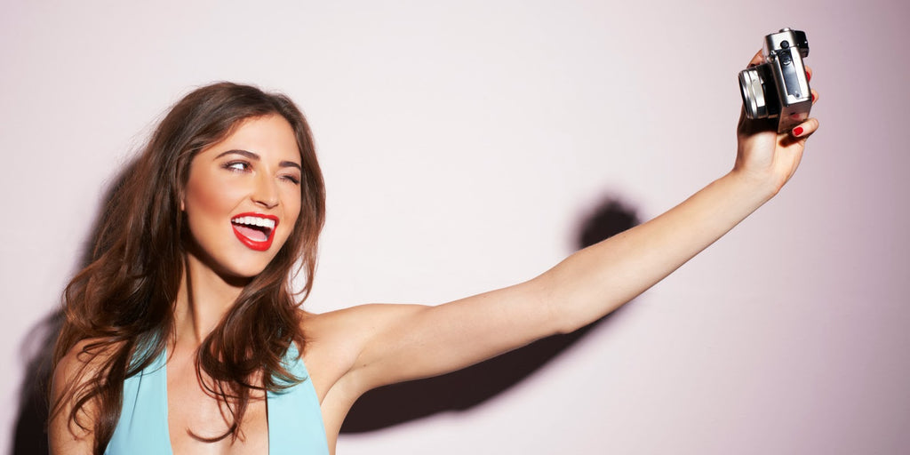 Top 5 Tips for the Perfect Selfie