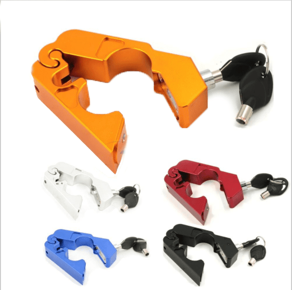 [$45 OFF Today] Limited Edition premium CNC handle bar locking system