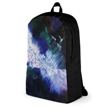 Cool BACKPACK Rucksack with unique abstract design