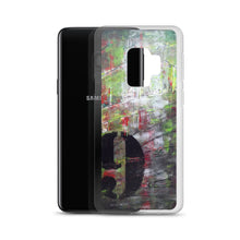 Stencil Number 9 PHONE CASE for Samsung Galaxy Phones Edgy Urban