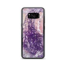 Lilac Purple PHONE CASE for Samsung Galaxy Artsy Style