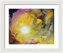 YOU SHINE - Framed Print #1032