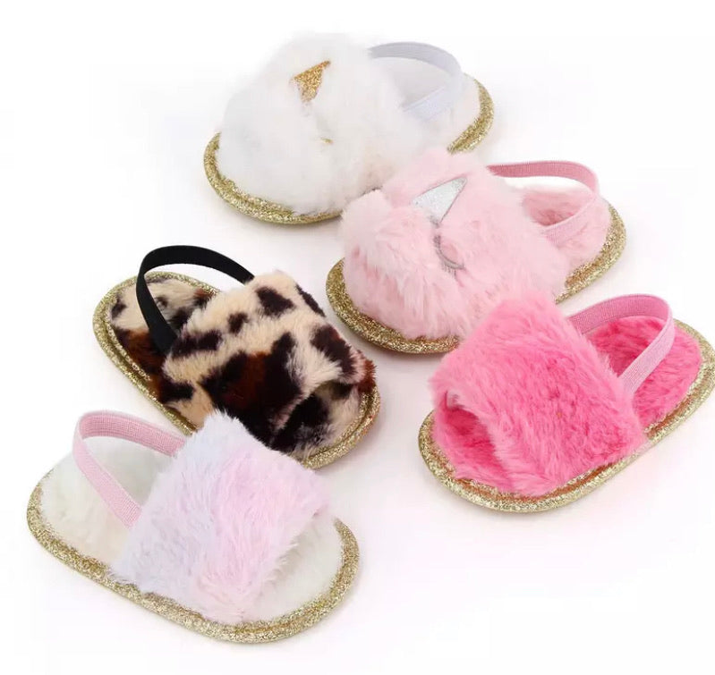 Furry Slides - 6 Styles