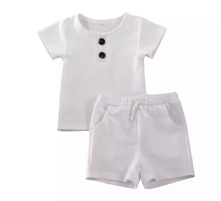 Reese Set - White