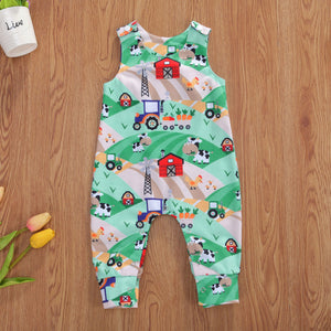 Farmhouse Onesie