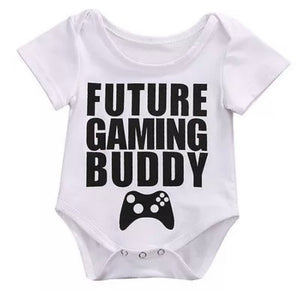 Future Gaming Buddy Bodysuit